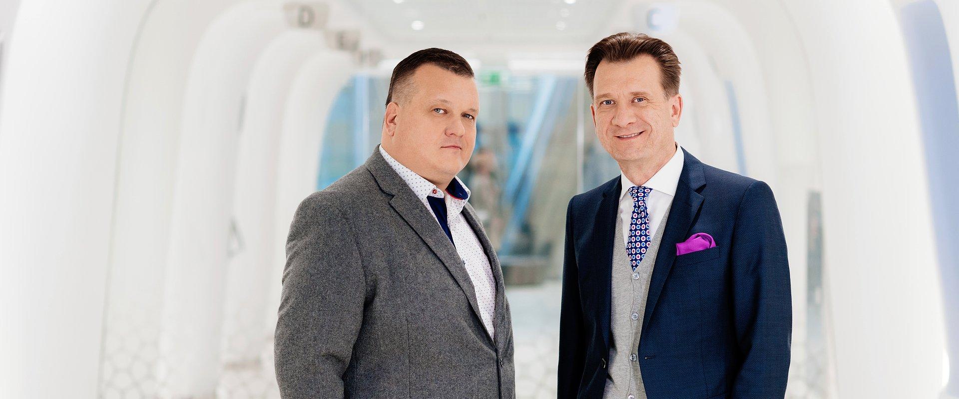 Tétris – największa w Europie firma fit-out wzmacnia swoją obecność w regionie CEE. Nadzór nad nowym hubem powierzyła polskim menedżerom.