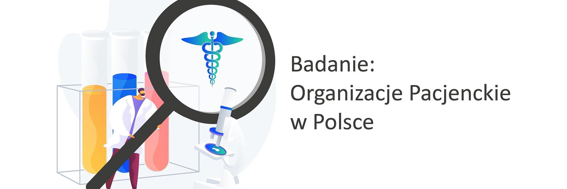 75% Polaków uważa, że organizacje pacjenckie są potrzebne, jednak dwie trzecie respondentów nie potrafi wymienić żadnej z nich, wynika z raportu Instytutu LB Medical.