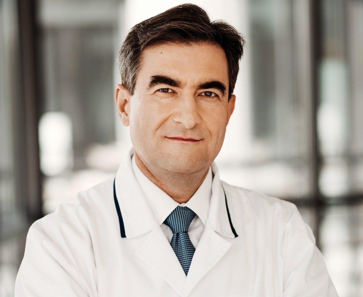 Dr n.med Michał Chudzik