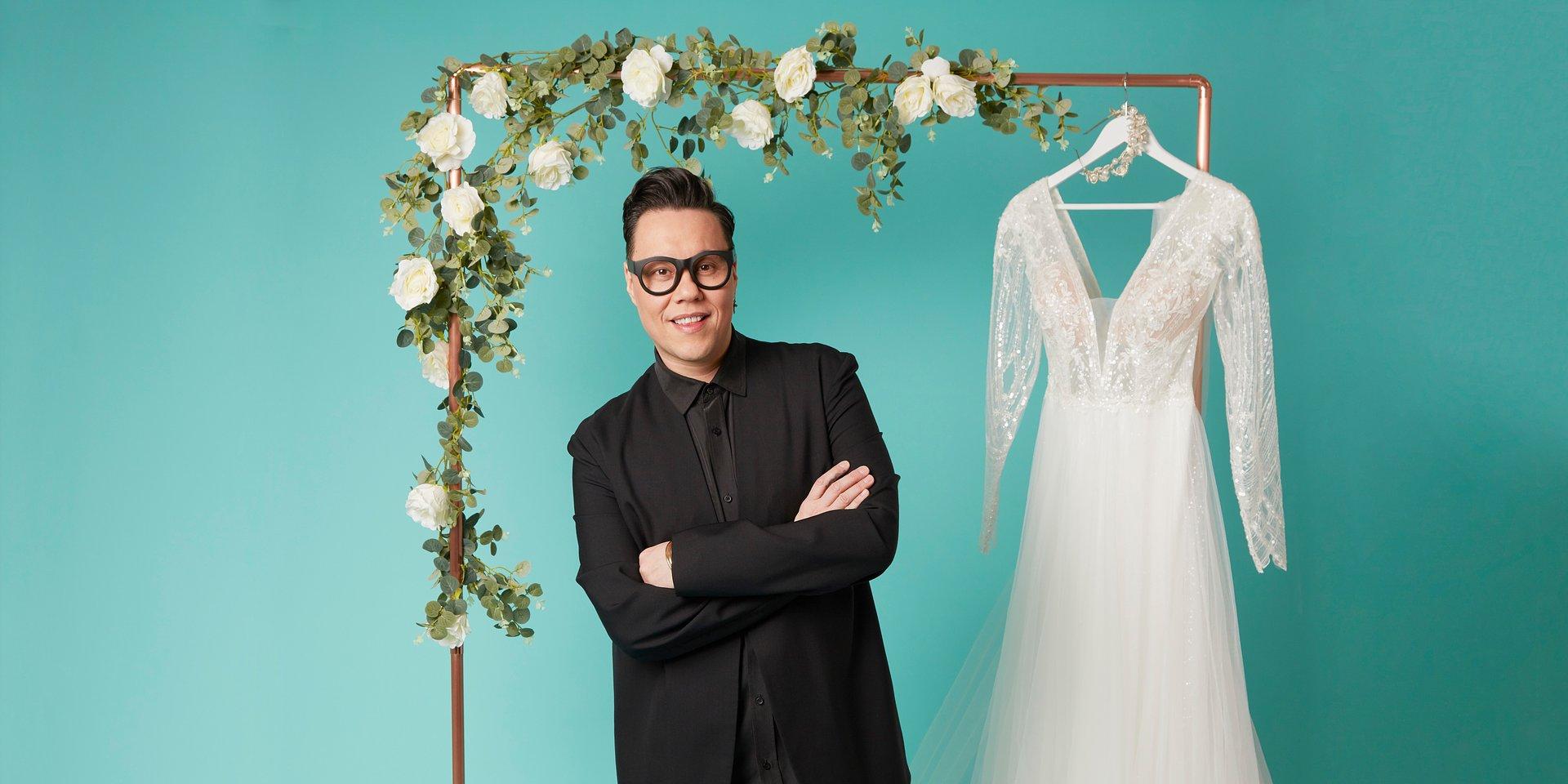"""Gok Wan i jego """"Salon sukien ślubnych"""" powracają"""