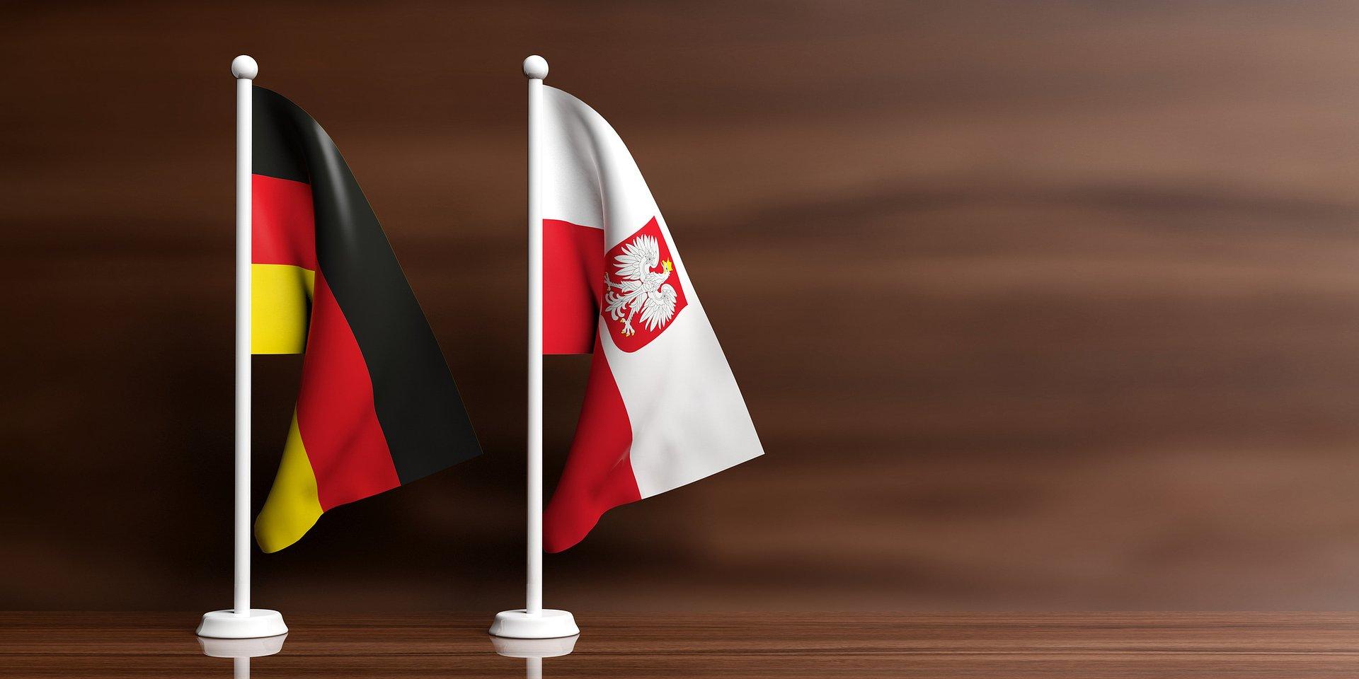 Polski biznes jest aktywny w Niemczech