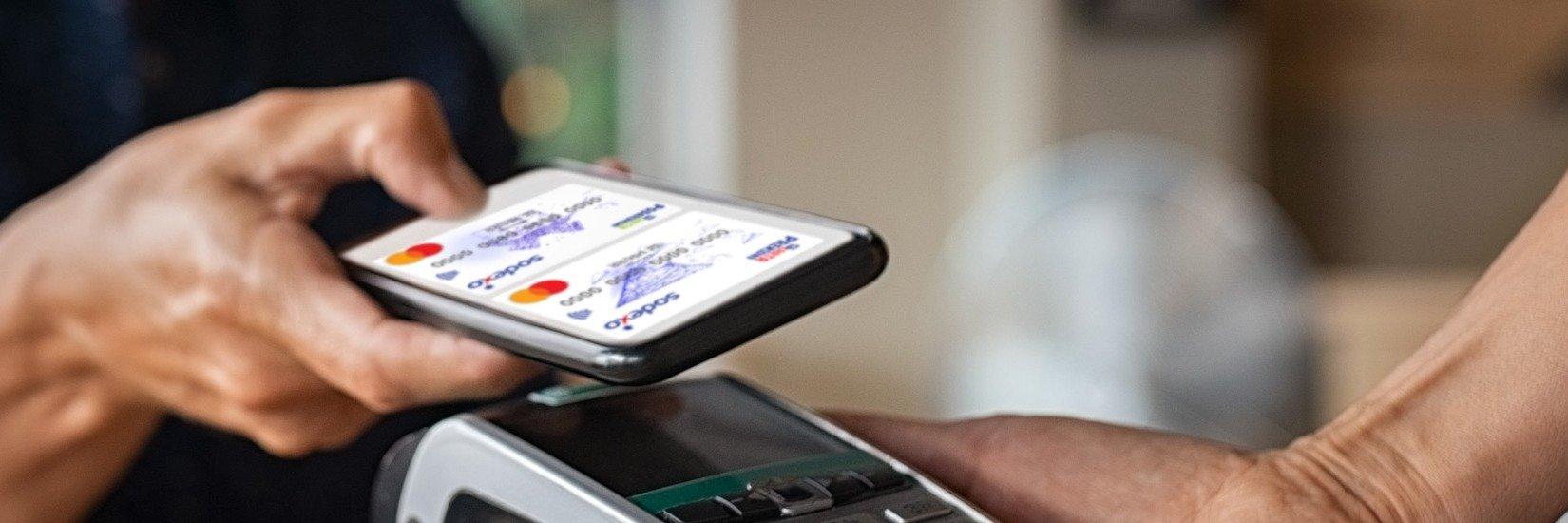 Wirtualne karty przedpłacone – nowość od Sodexo