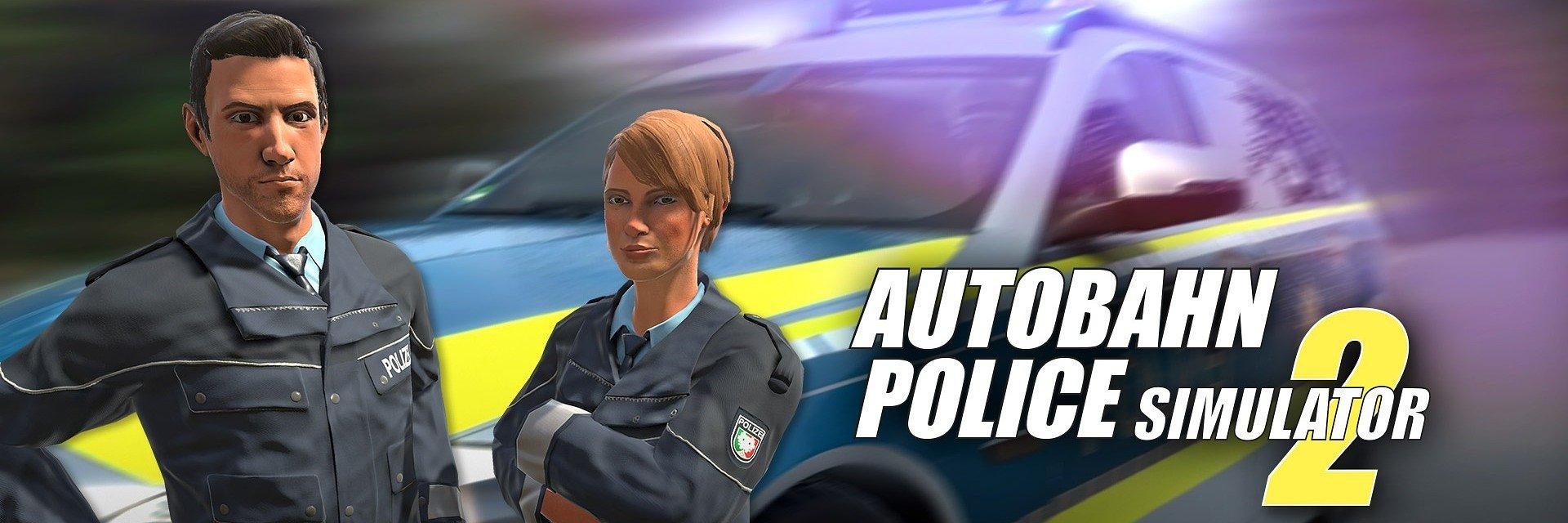 Игра Autobahn Police Simulator 2 вышла сегодня на Xbox One!