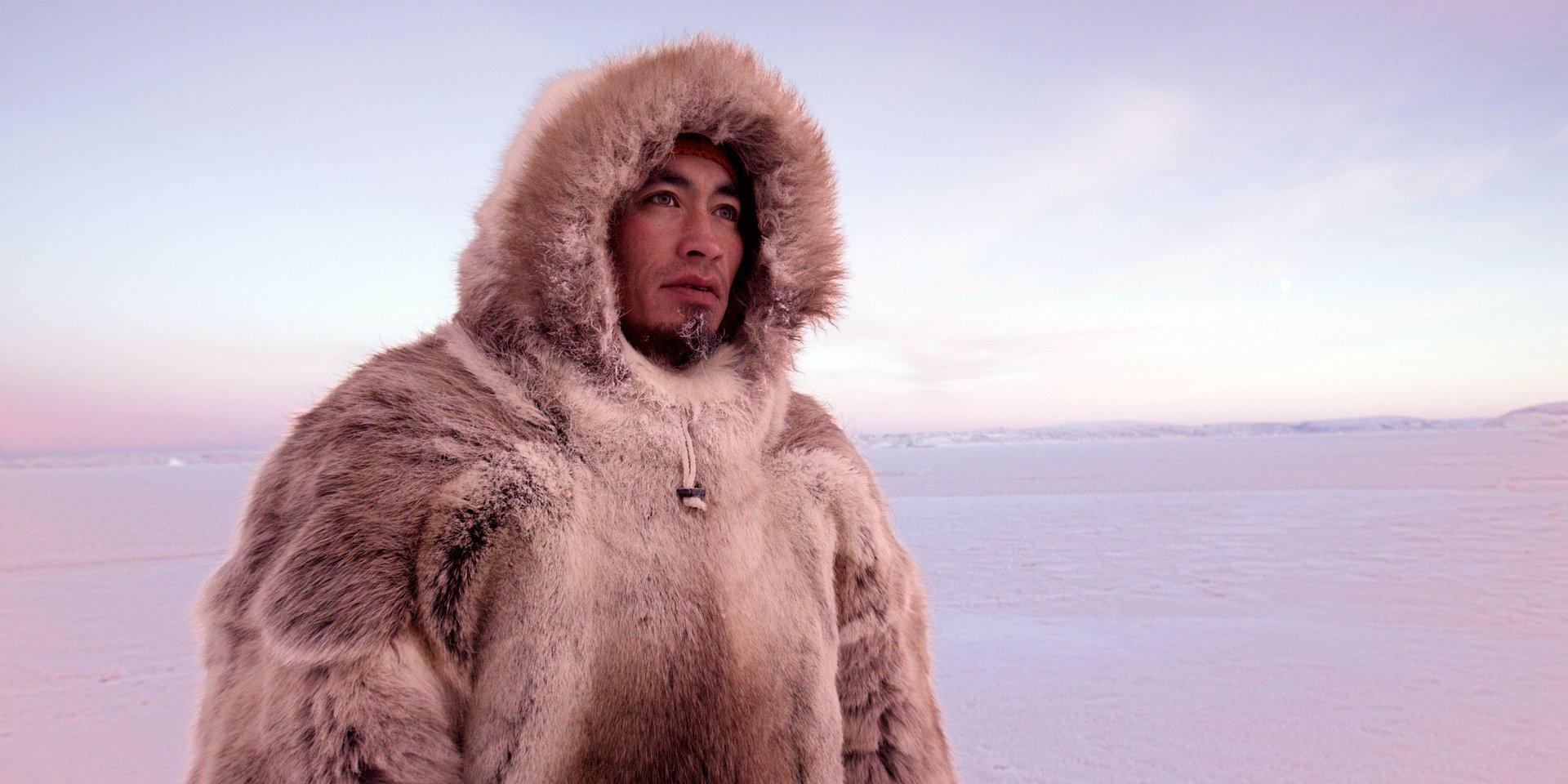 Arktyka topnieje - znikający lód zagraża środowisku i kulturze jej mieszkańców