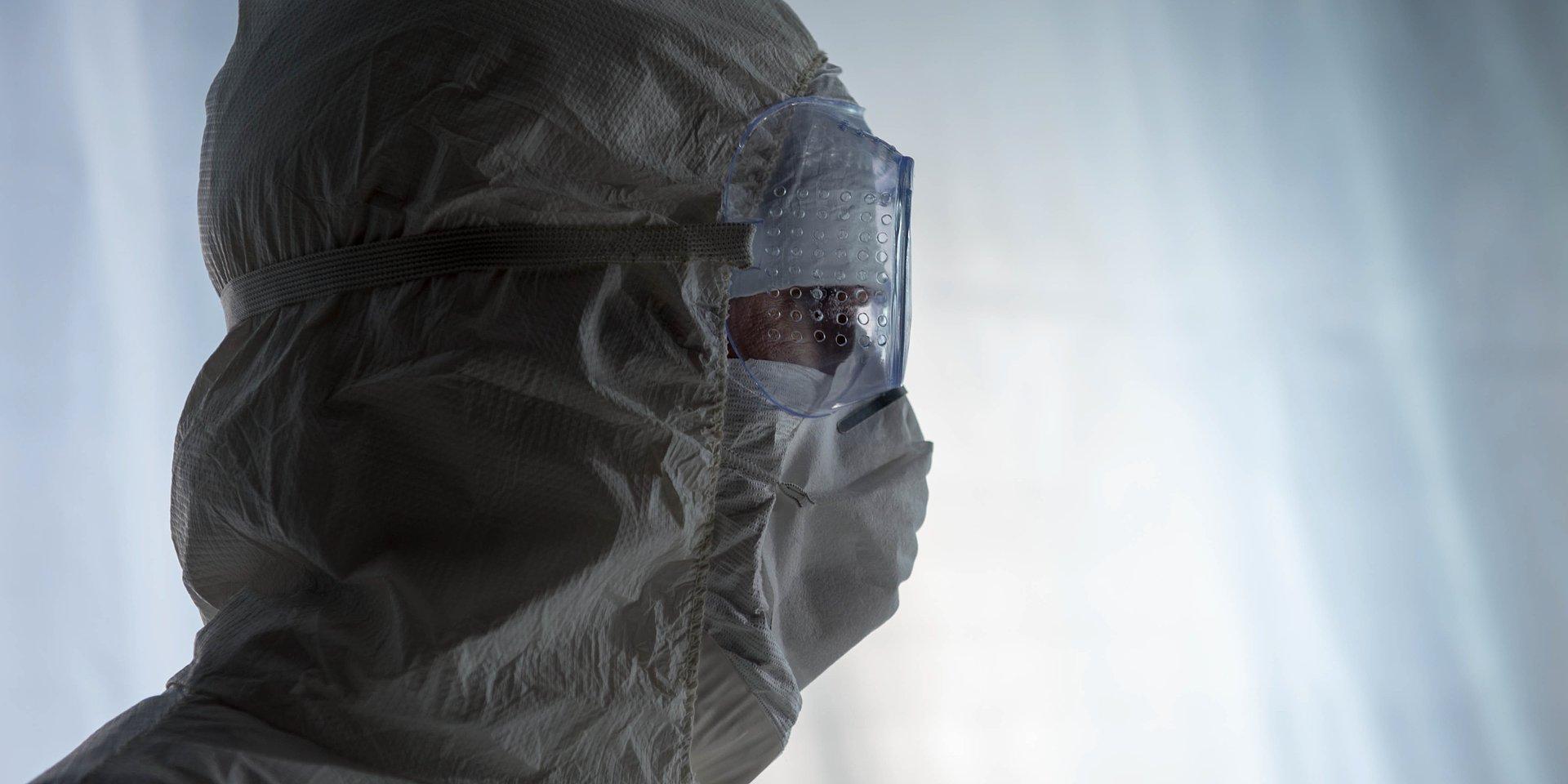 Nauka kontra wirusy - cykl dokumentów National Geographic poświęconych walce badaczy z wirusami