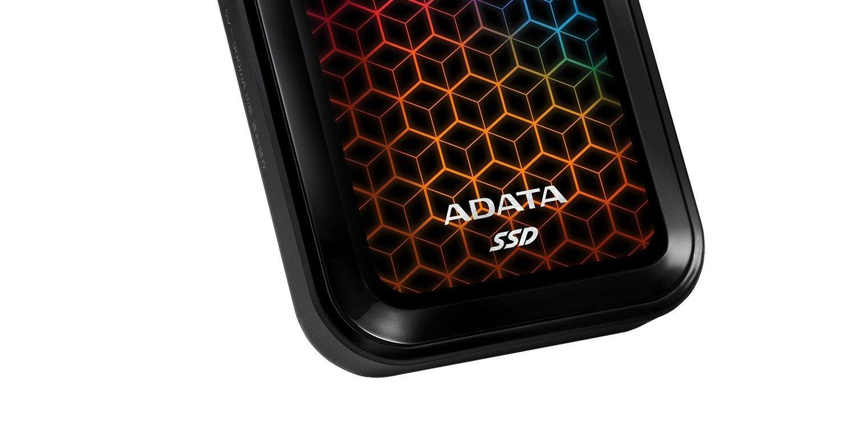 Rozświetl swoje miejsce pracy dzięki nowemu dyskowi SSD SE770G od ADATA