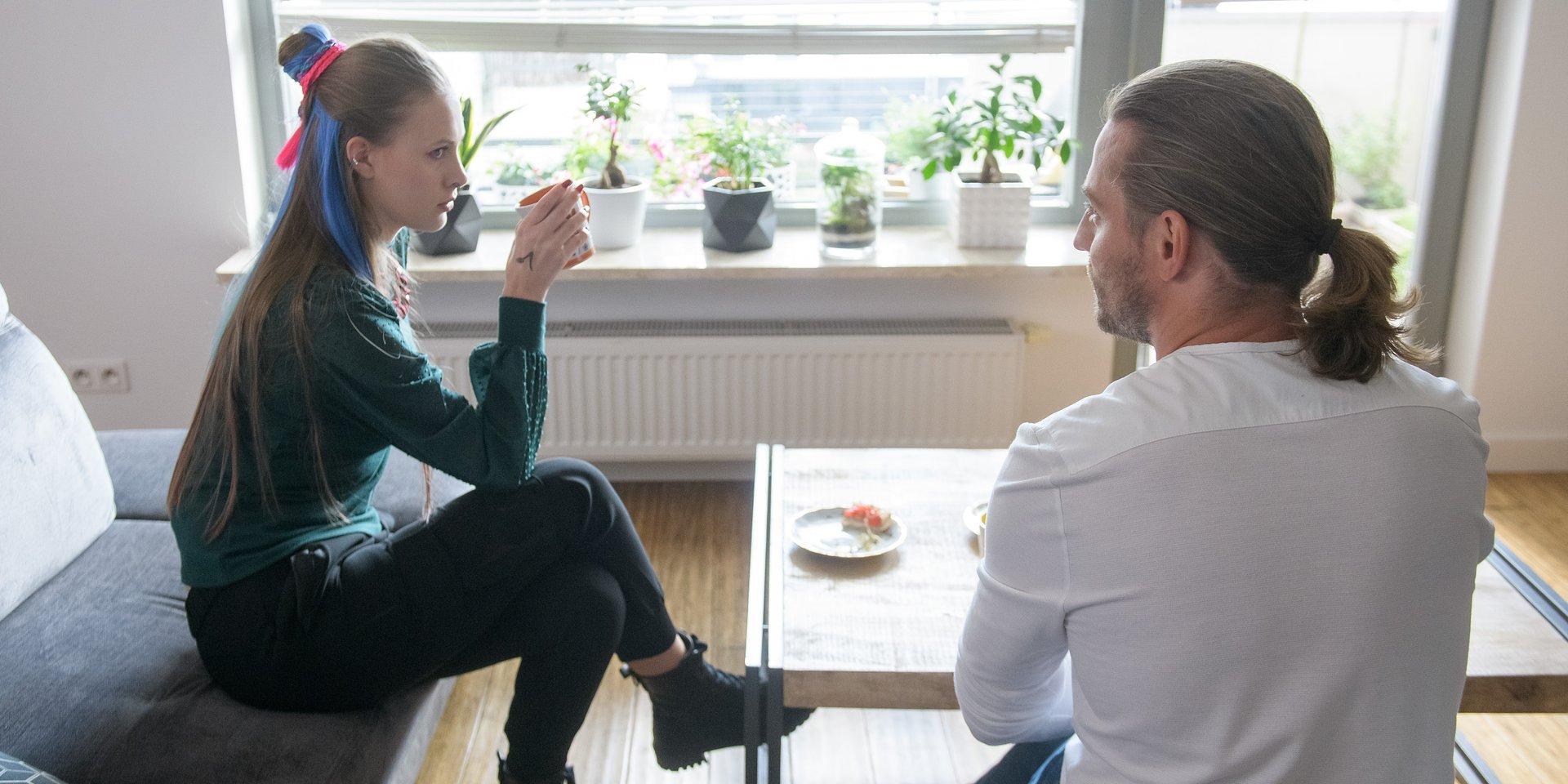 Na Wspólnej: Renata nie chce już Sławka, a Daria Adama?!