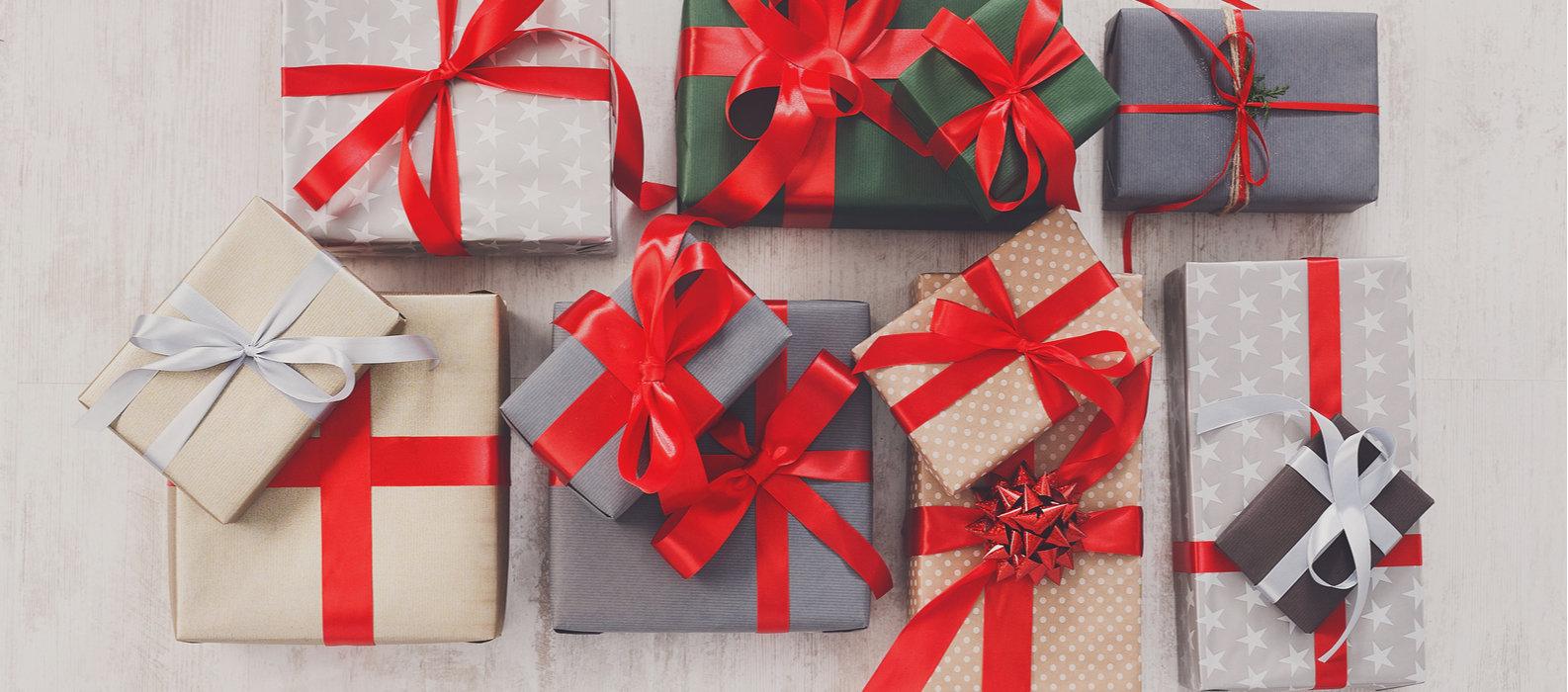 Pierścionki, ciepłe skarpety i pluszaki – świąteczne hity na instagramie