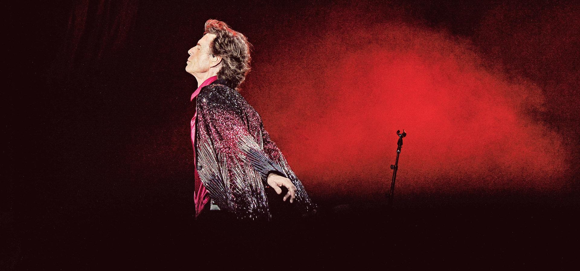 Keith Richards zaklina pogodę dla 1,2 mln fanów. Fascynująca podróż z The Rolling Stones w styczniu tylko w CANAL+