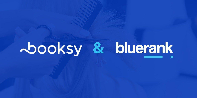 Bluerank i Booksy rozpoczynają współpracę na rynku brytyjskim