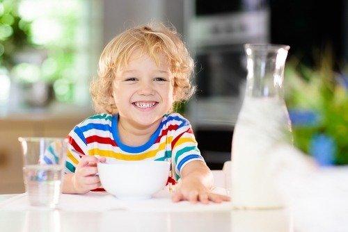 Idealna przekąska dla dziecka