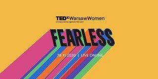 TEDxWarsawWomen tylko na Playerze!