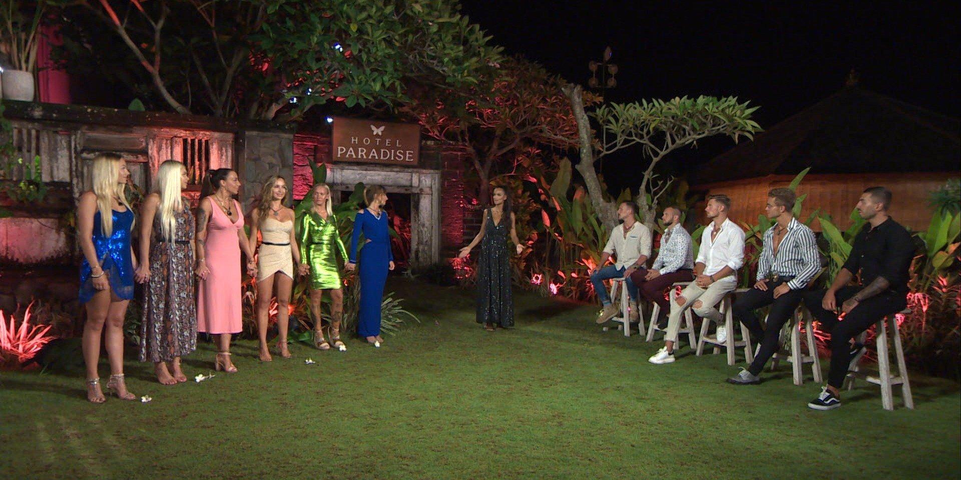 Hotel Paradie 2 - Rajskie Rozdanie! (zapowiedź odcinka 42)
