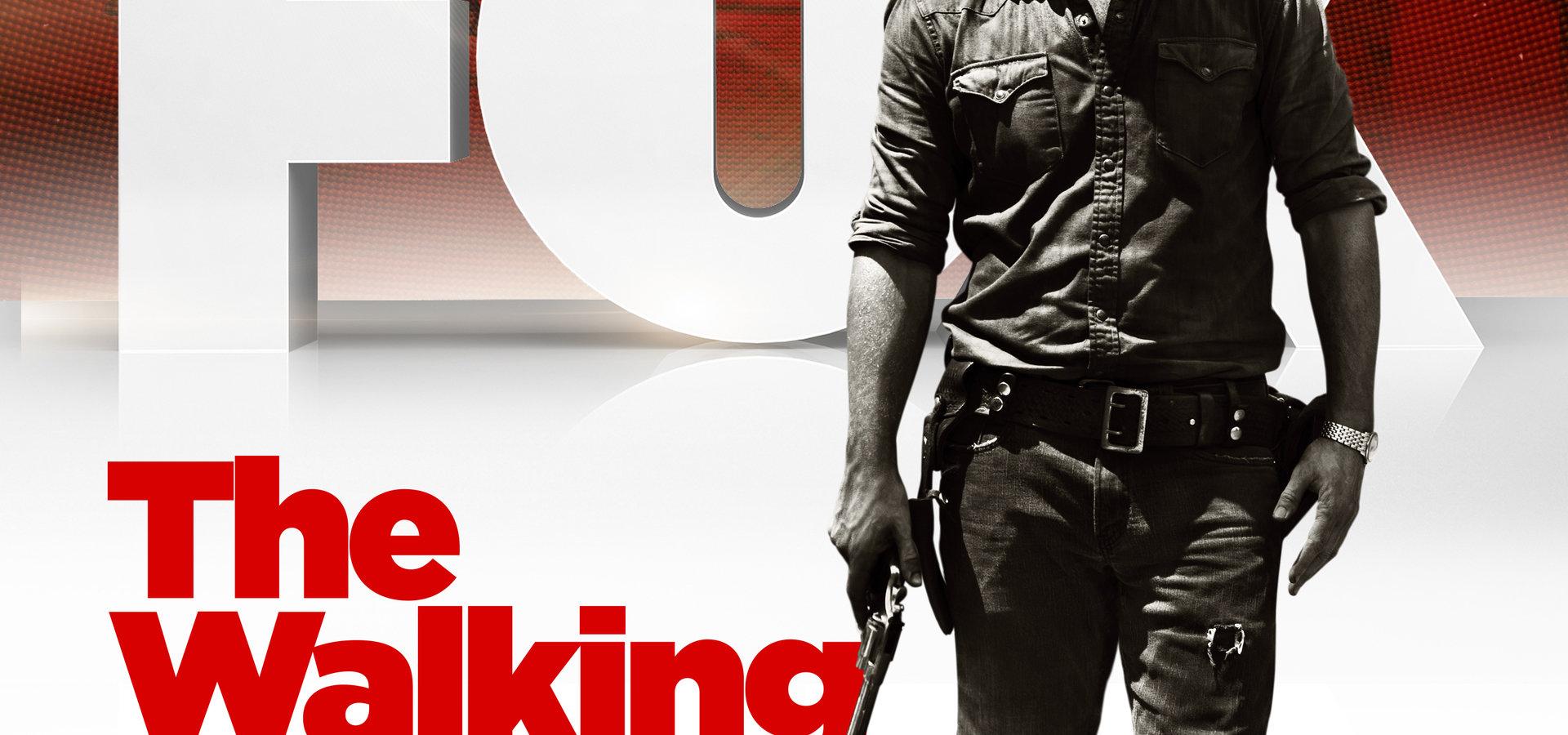 """Czy Rick i jego ekipa wstaną z kolan  - czyli premiera drugiej części 7. sezonu serialu """"The Walking Dead"""""""