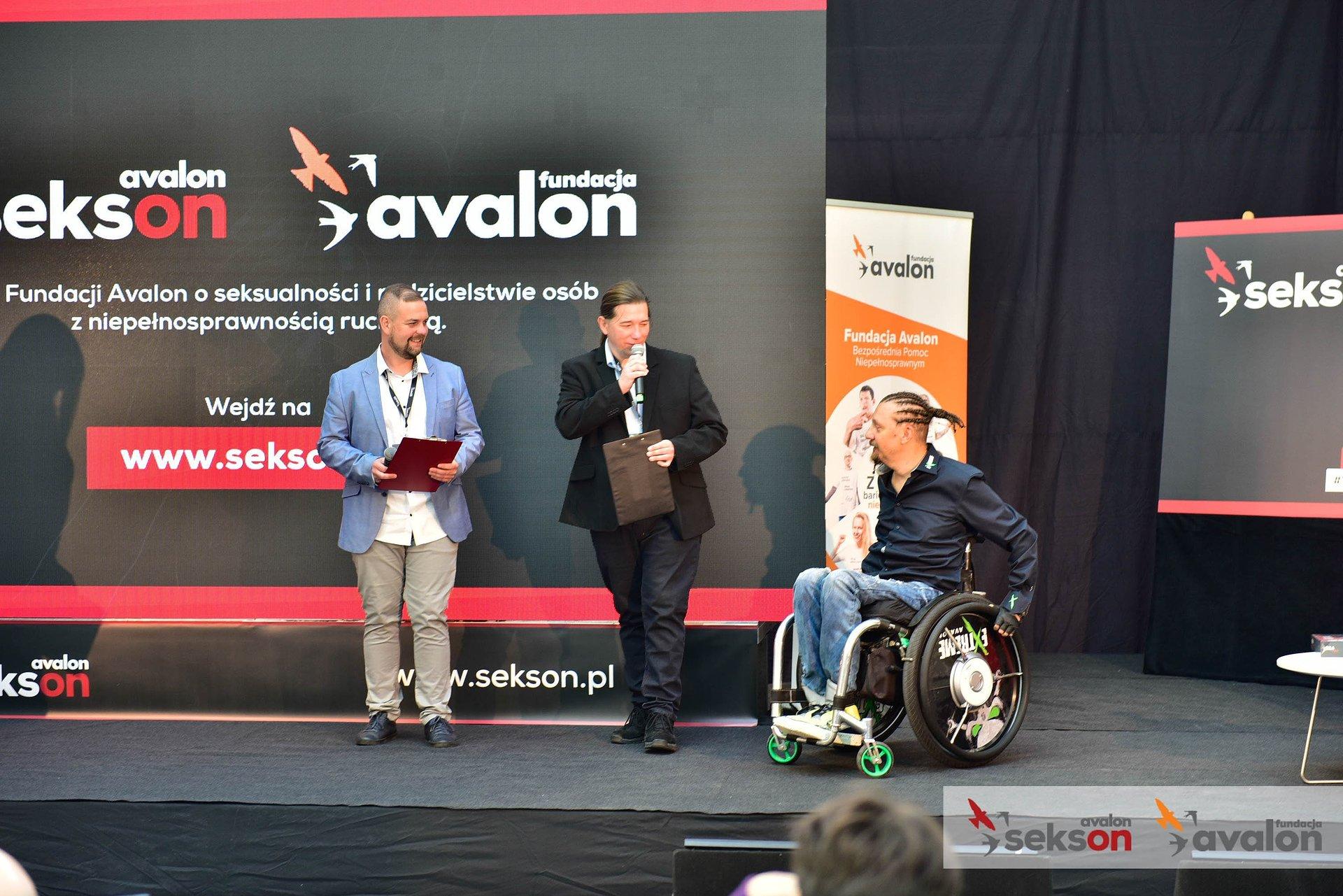 II Konferencja o życiu intymnym osób z niepełnosprawnością ruchową za nami!
