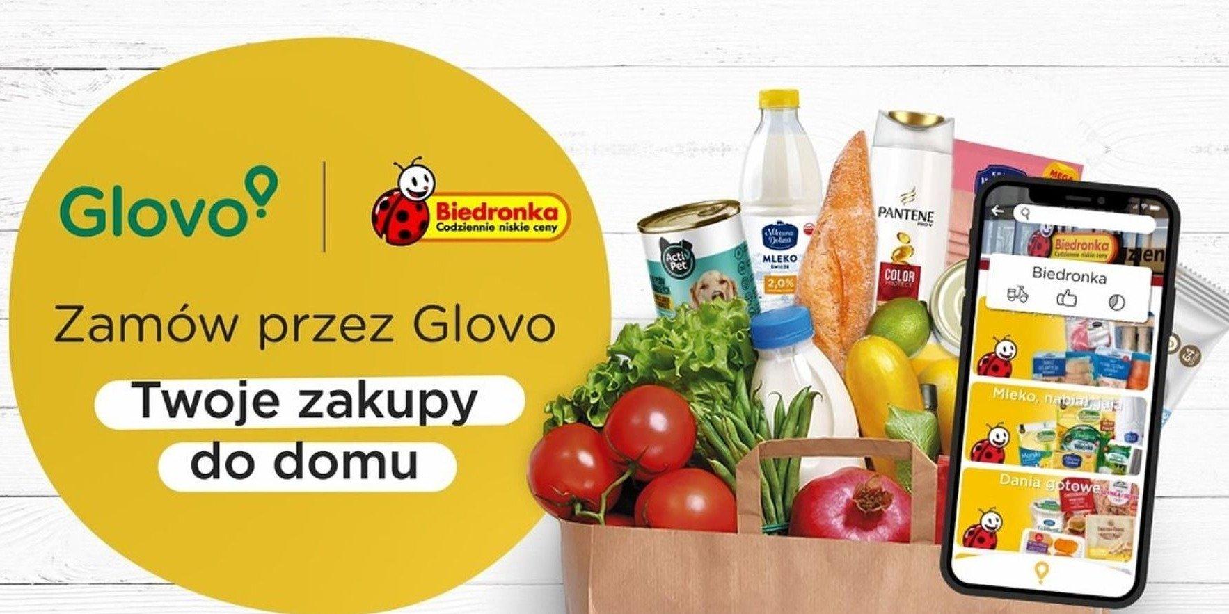 Wygodne i bezpieczne e-zakupy w Biedronce dostępne w kolejnych miastach