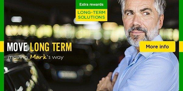 Europcar Long Term Solutions: a resposta do Europcar Mobility Group para ajudar as empresas a se adaptarem à crise económica relacionada à COVID-19