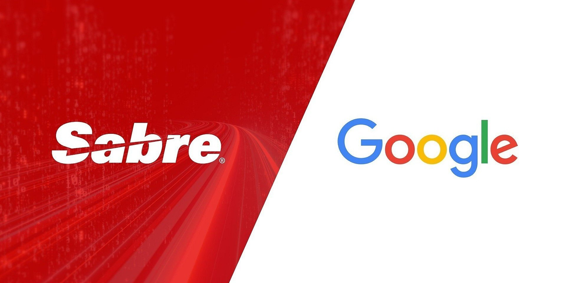 Sabre i Google opracowują pierwszą w branży technologię AI dla podróży
