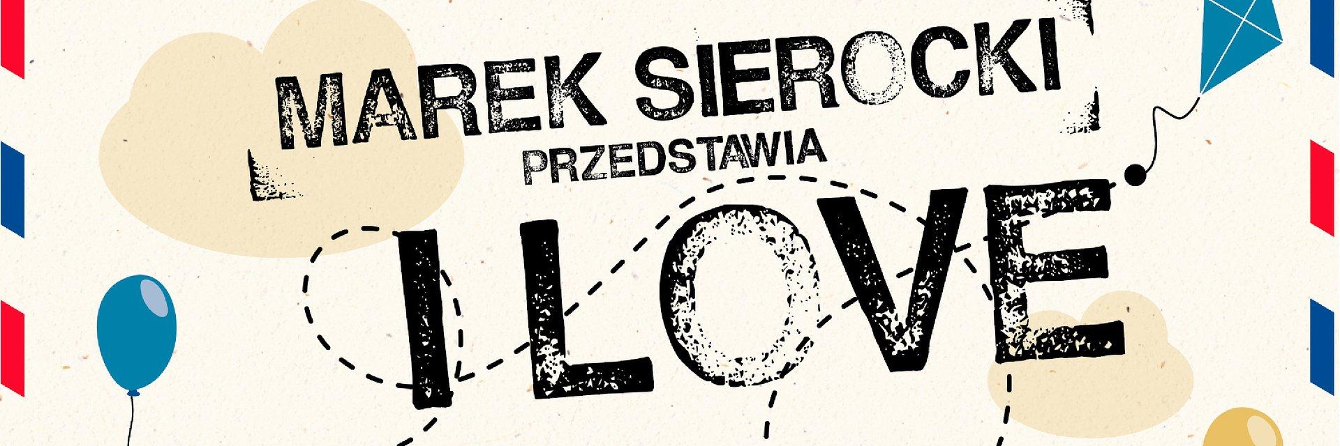 """""""Marek Sierocki Przedstawia: I Love Polska vol. 3"""" na winylu!"""