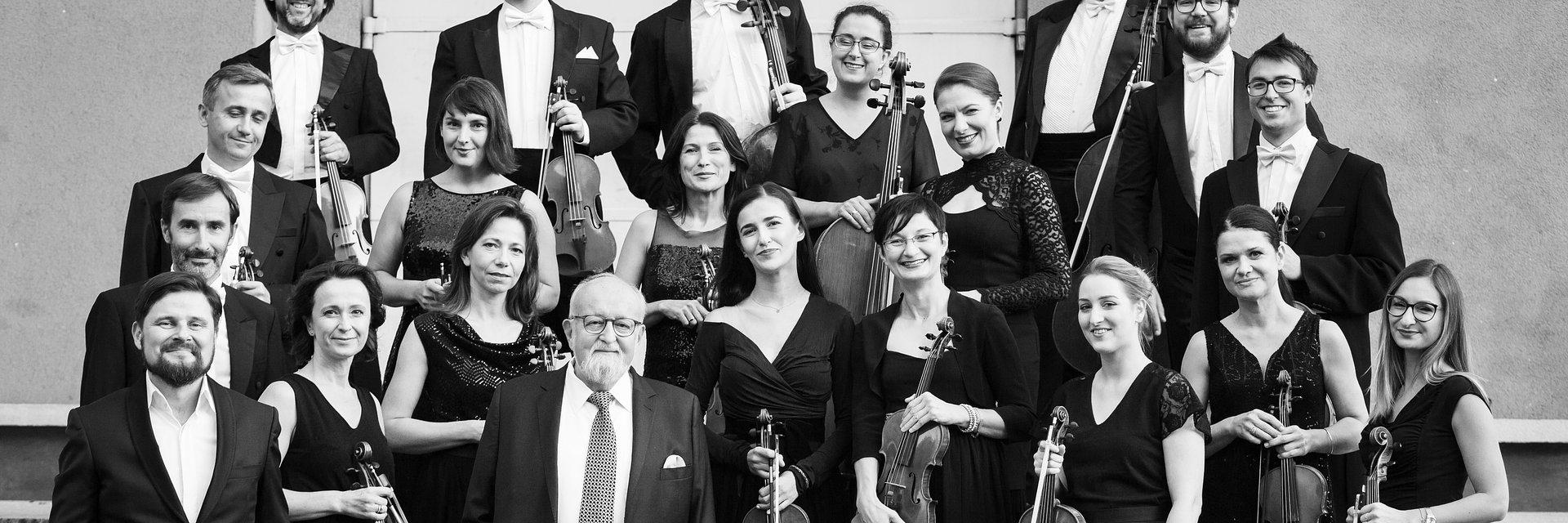 """Premiera """"Penderecki' s Sinfonietta(s)"""""""