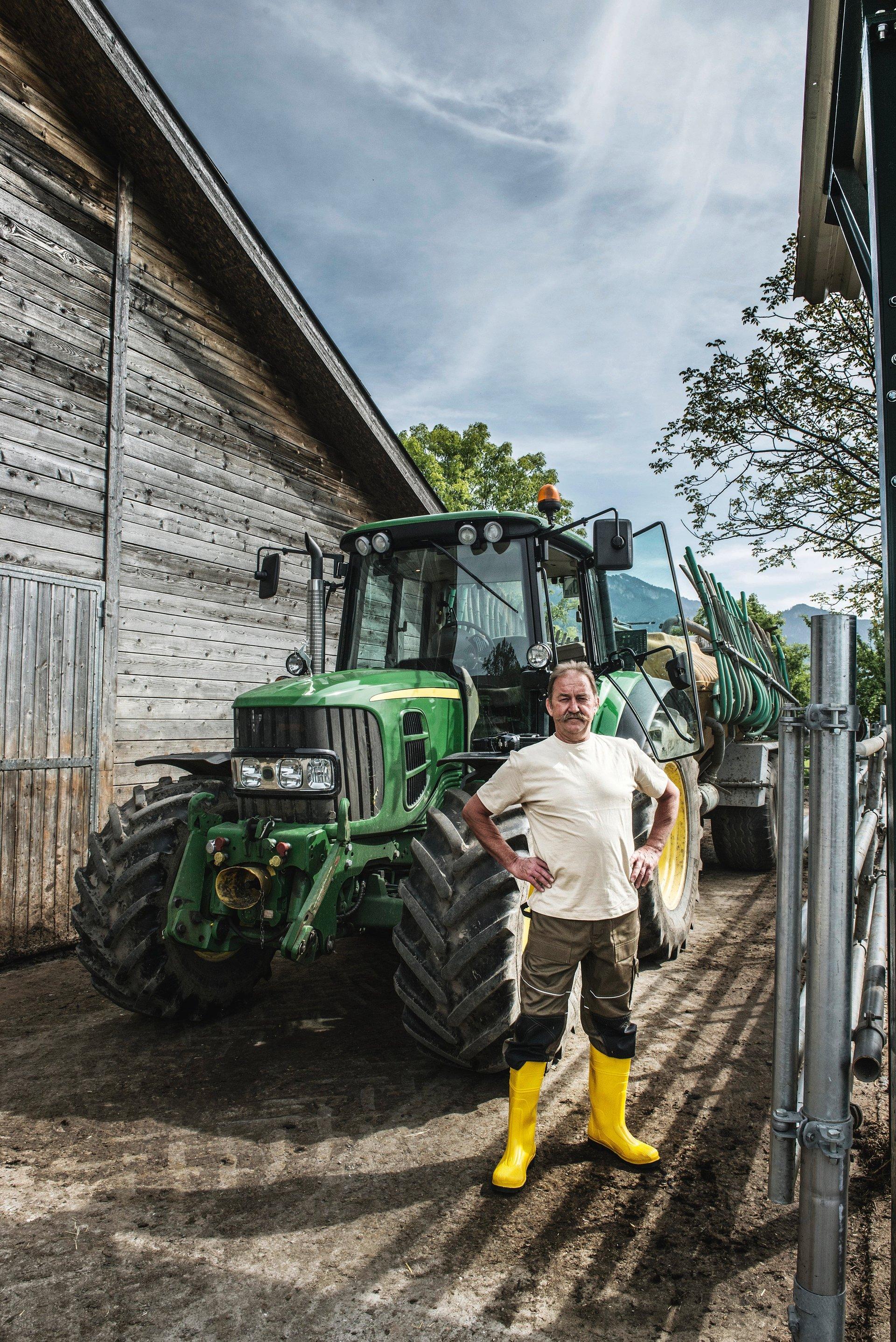 Sprawna praca na każdym polu. Würth Polska prezentuje ofertę dla rolników