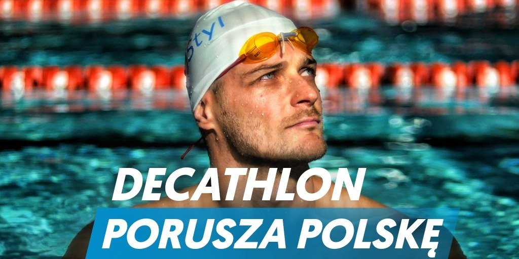 Darmowe treningi dla wszystkich na Decathlon GO i wsparcie dla trenerów