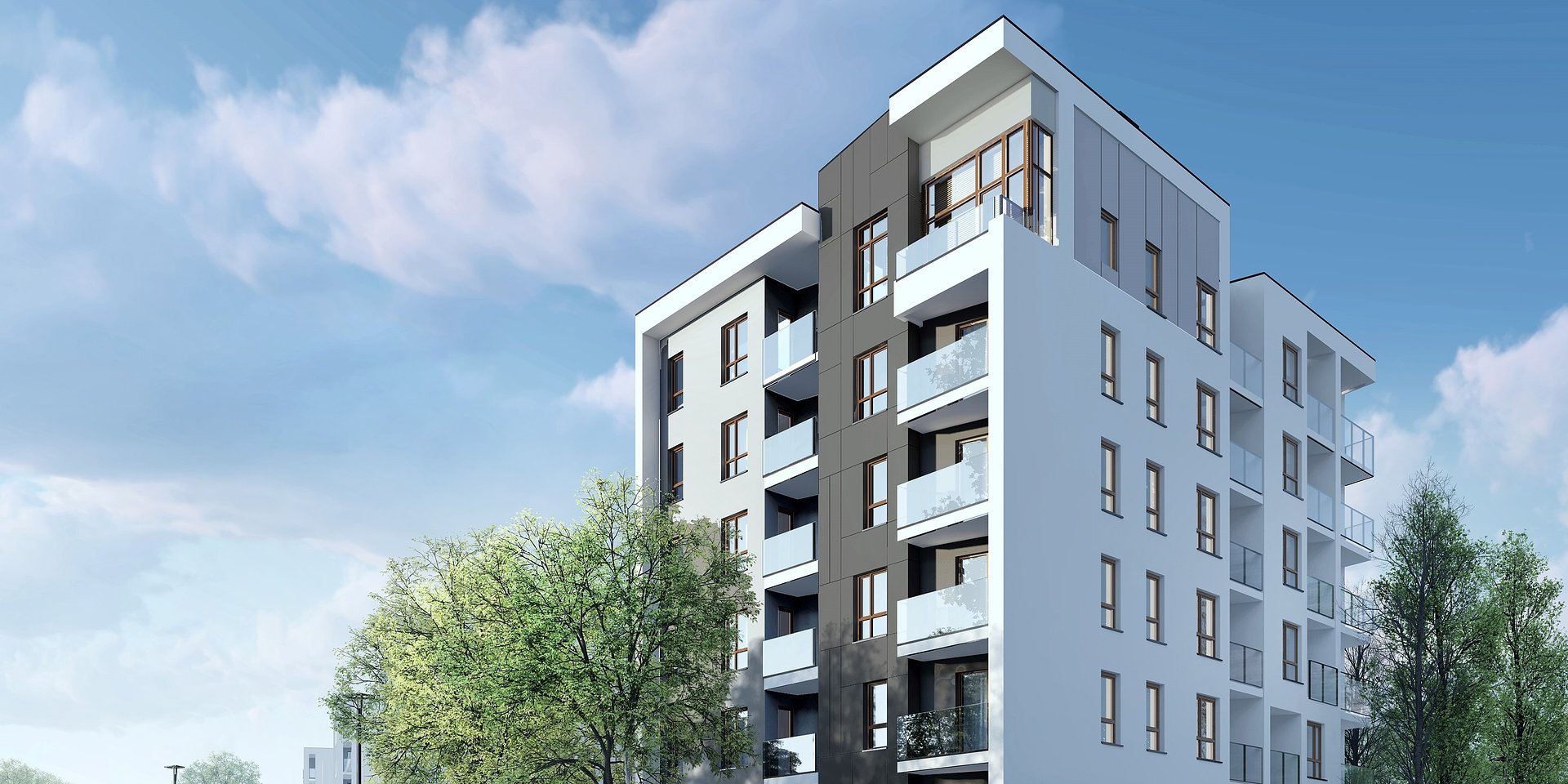 Zeitgeist AM to lease flats in Gdańsk