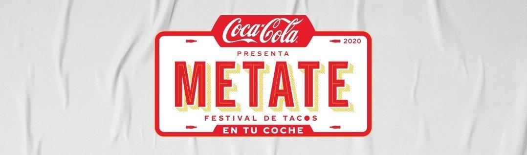 Coca-Cola Metate, el festival más importante de tacos de México, presenta su segunda edición bajo nuevo formato para chuparse los dedos