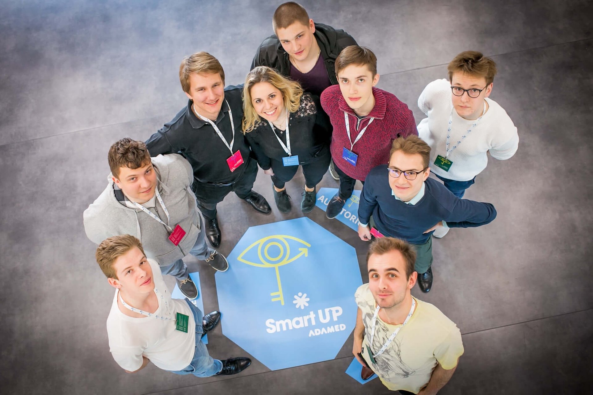 Młodzi naukowcy aktywni mimo pandemii – spotkaj się z nimi online