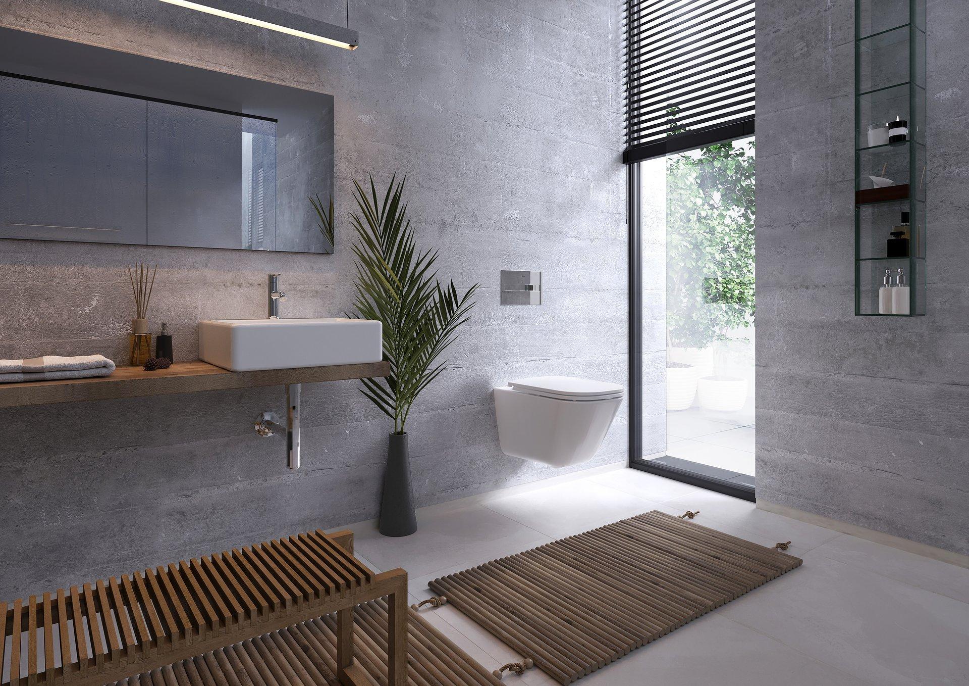 Nowoczesne zestawy WC z modnymi deskami slim Roca