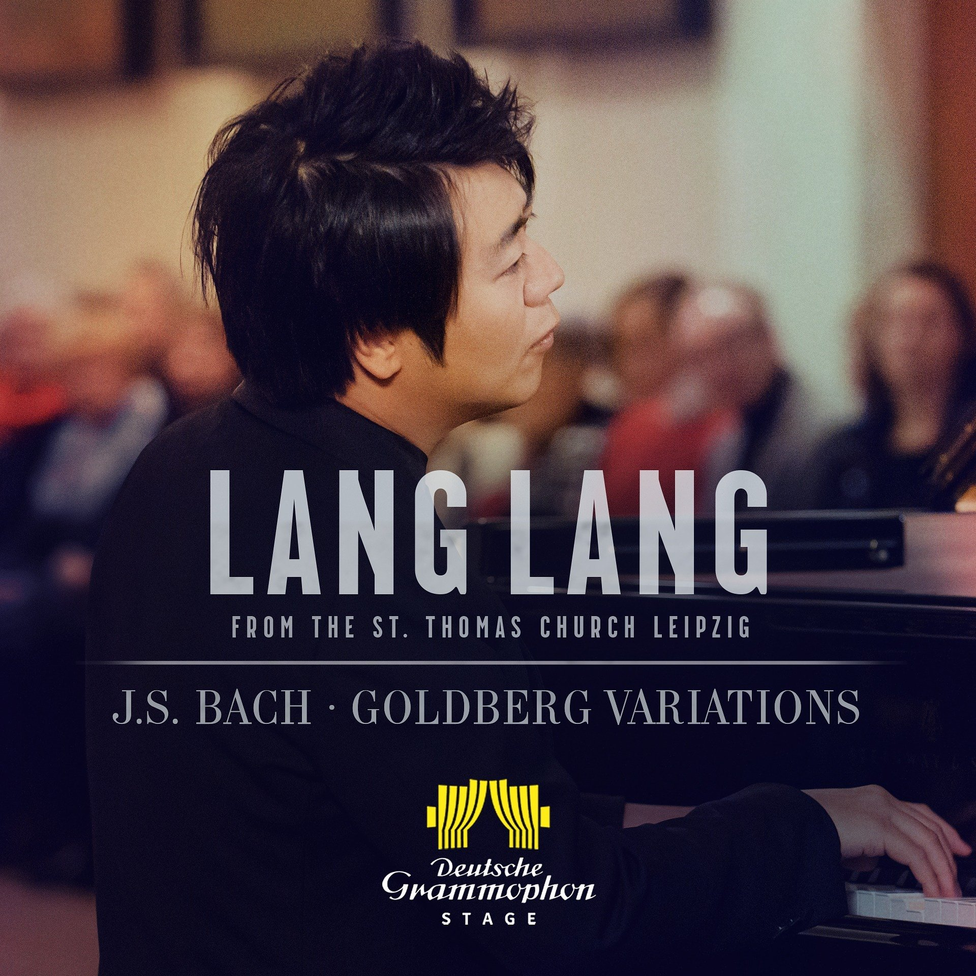 "Lang Lang zaprasza na koncert ""Wariacji Goldbergowskich"""