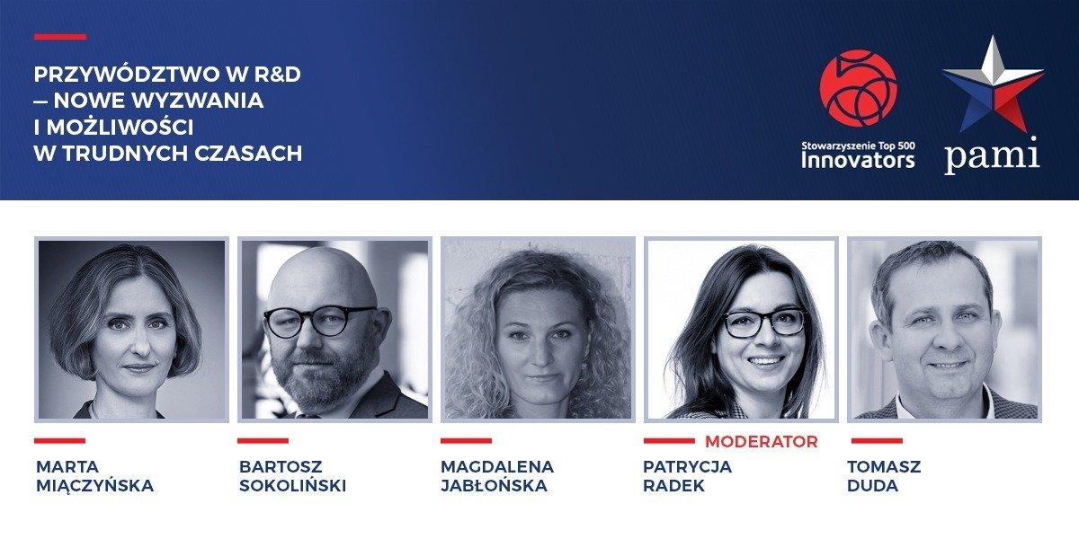 3M na Polsko-Amerykańskim Moście Innowacji 2020
