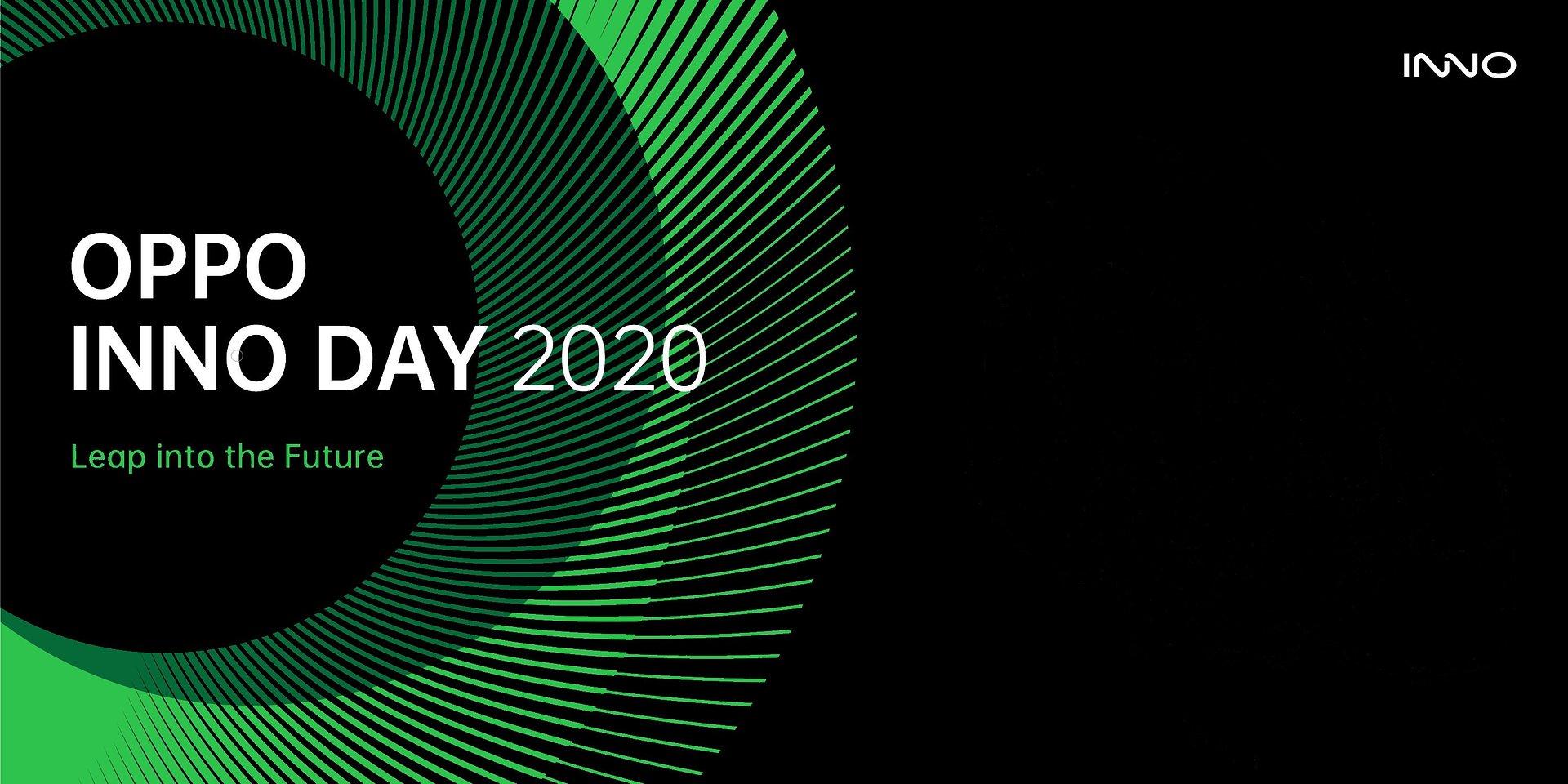 OPPO podczas INNO DAY 2020 przedstawiło 3 nowe koncepty produktowe będące ucieleśnieniem wizji producenta na temat zintegrowanej przyszłości.