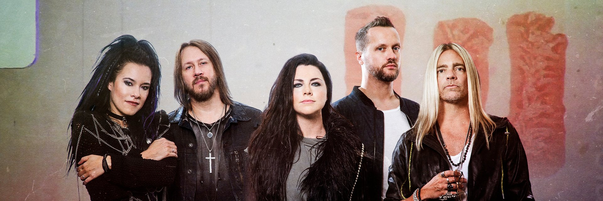 Evanescence zaprasza na koncert online!