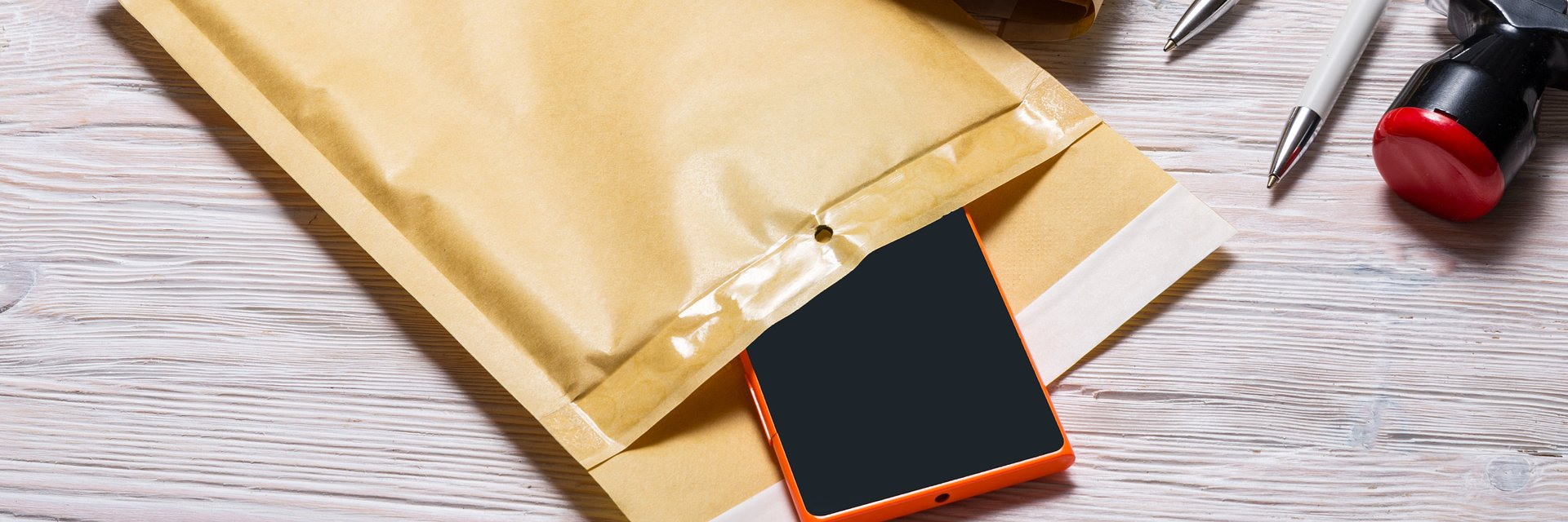 Listopaczka – nowa propozycja dla e-commerce