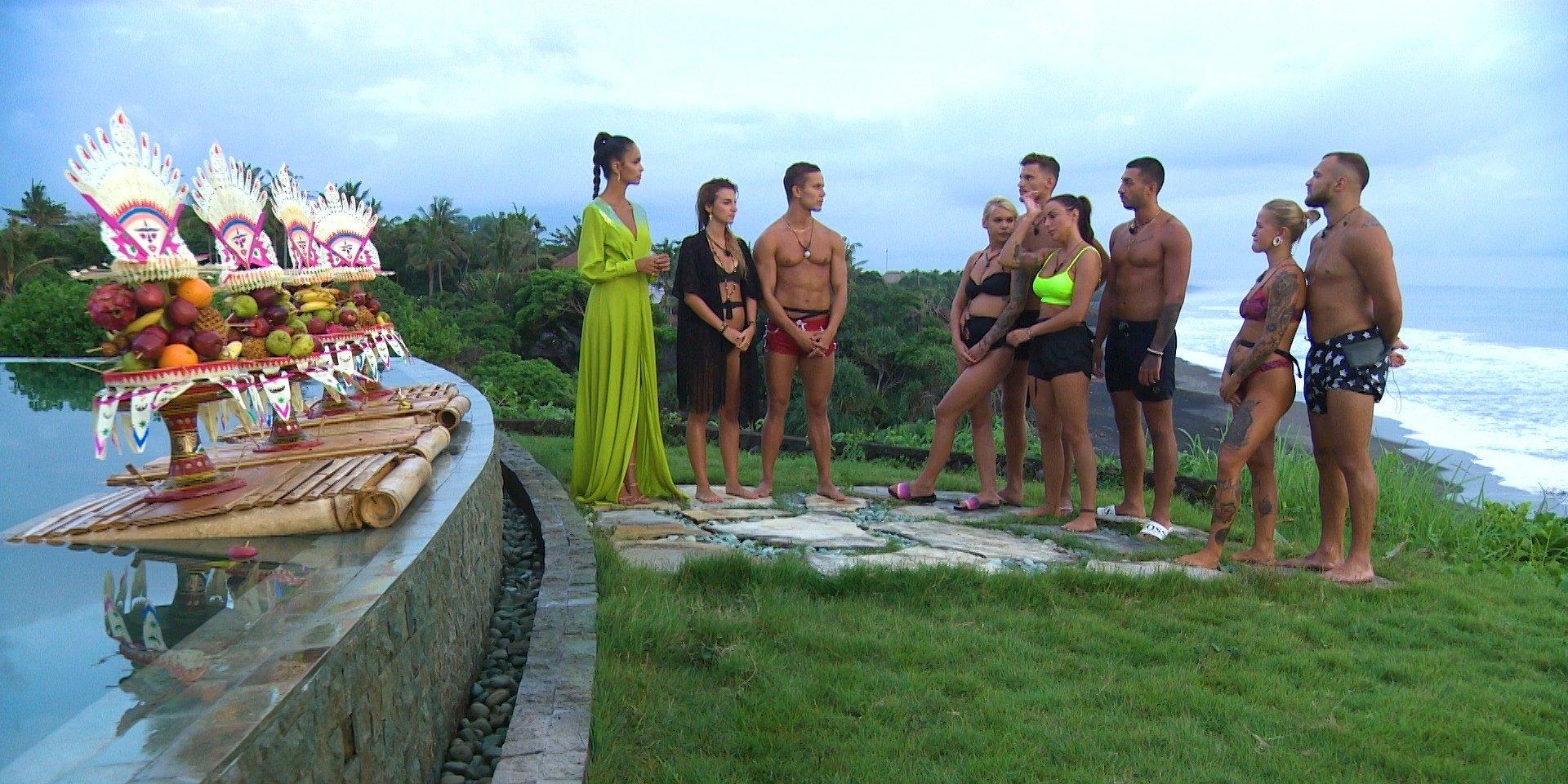 Hotel Paradise 2 - trudne wybory! (zapowiedź odcinka 46)