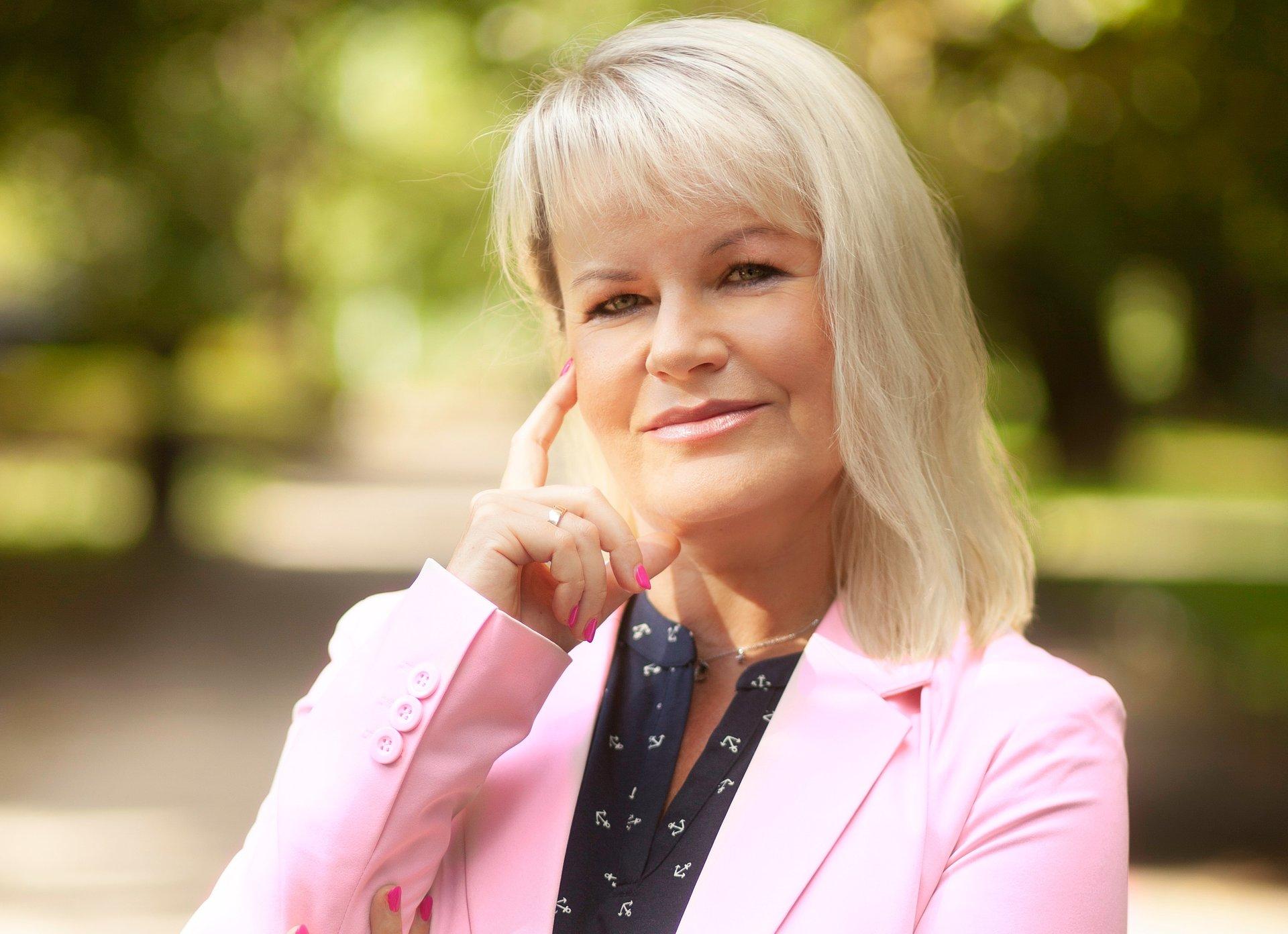 coaching: Agnieszka Polarczyk-Białek