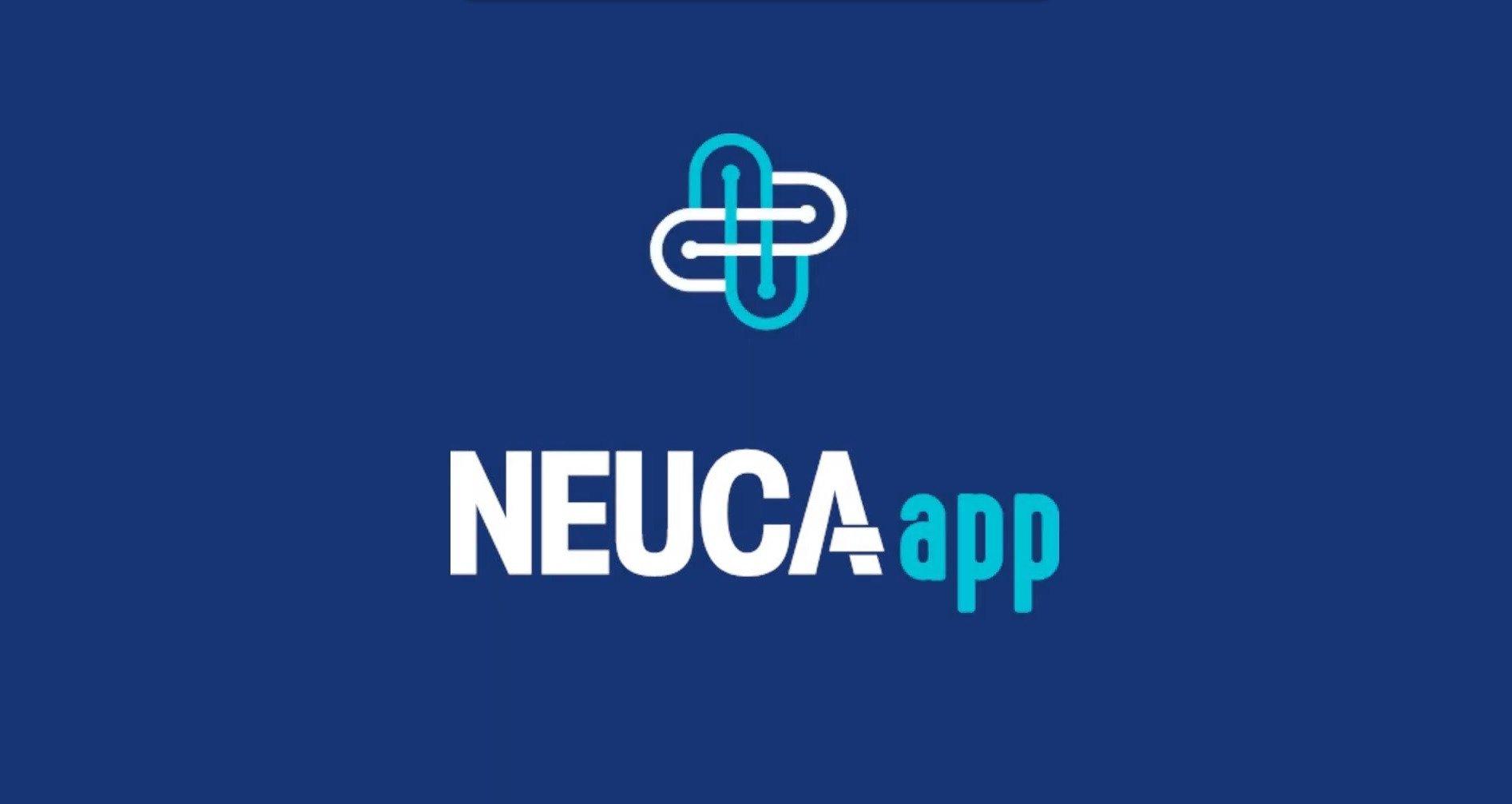 Aplikacja NEUCAapp - bezpieczne dostawy z Neuca