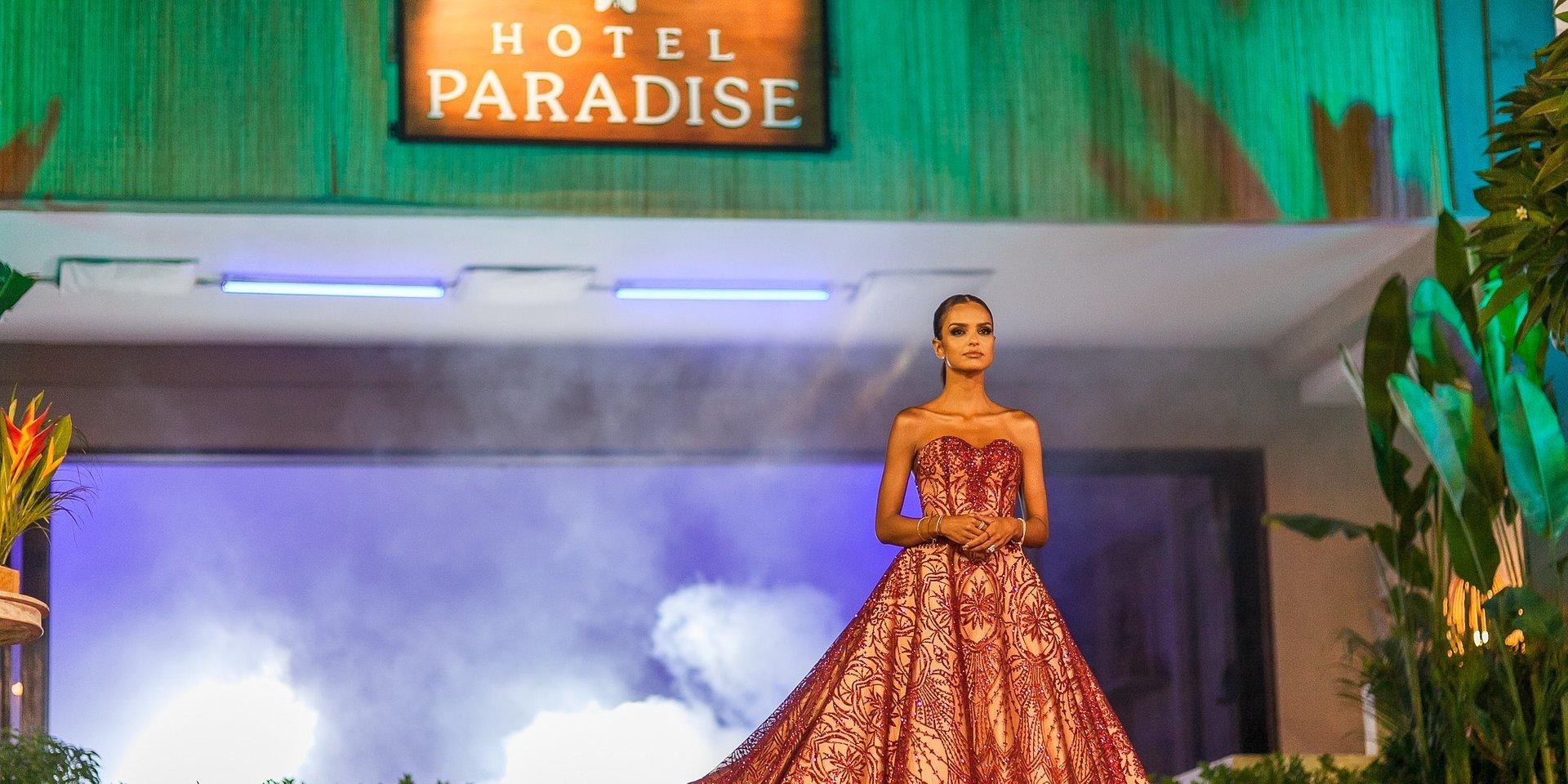 Hotel Paradise 2 FINAŁ! (zapowiedź odcink 48)