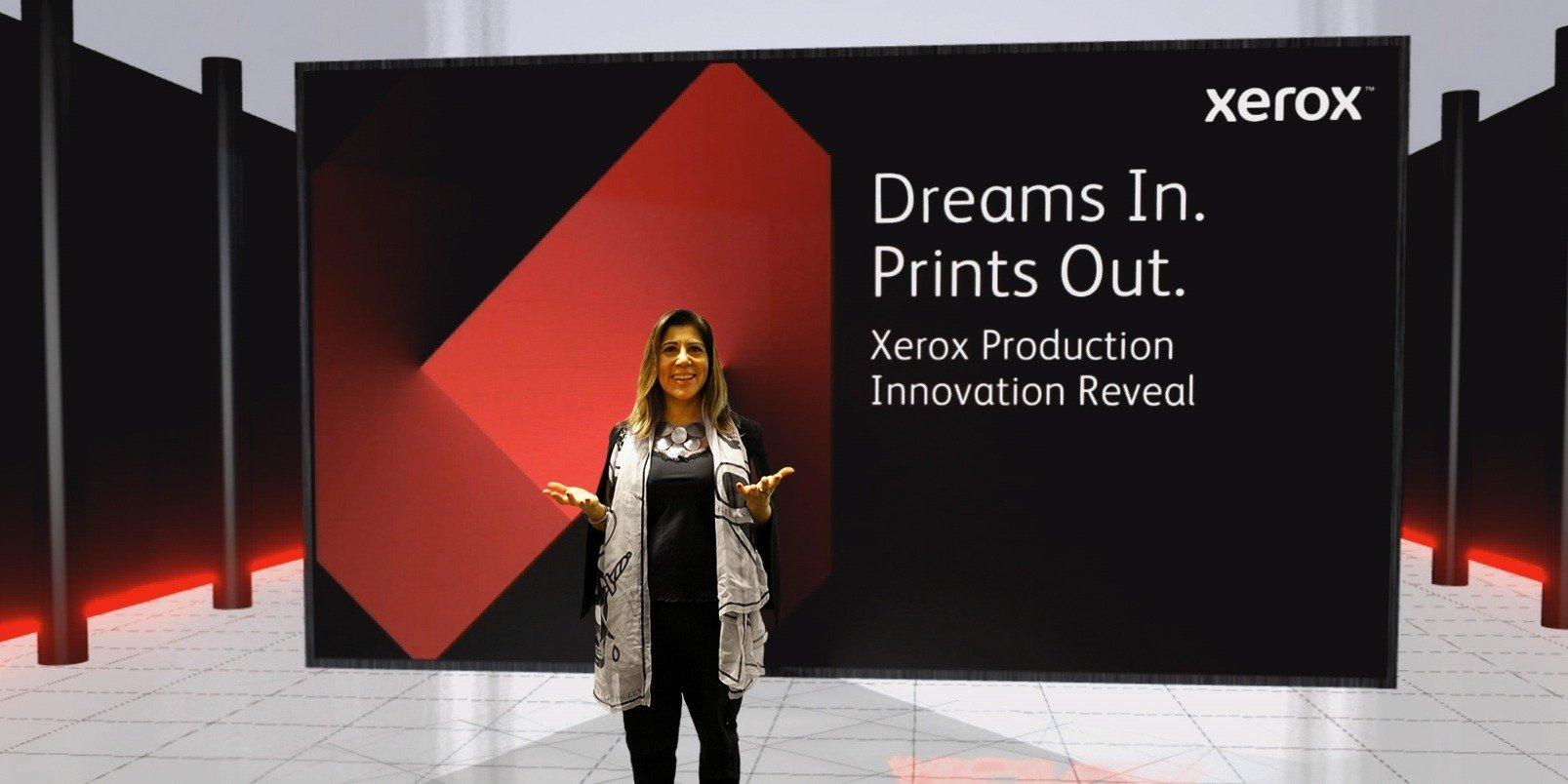 Nowości od Xerox - czym zaskoczył nas producent drukarek?