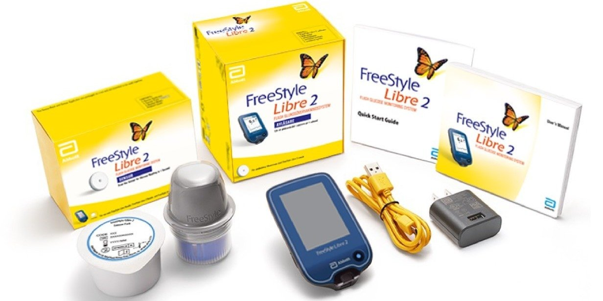 FreeStyle® Libre 2 chega a Portugal com alarmes opcionais em tempo real