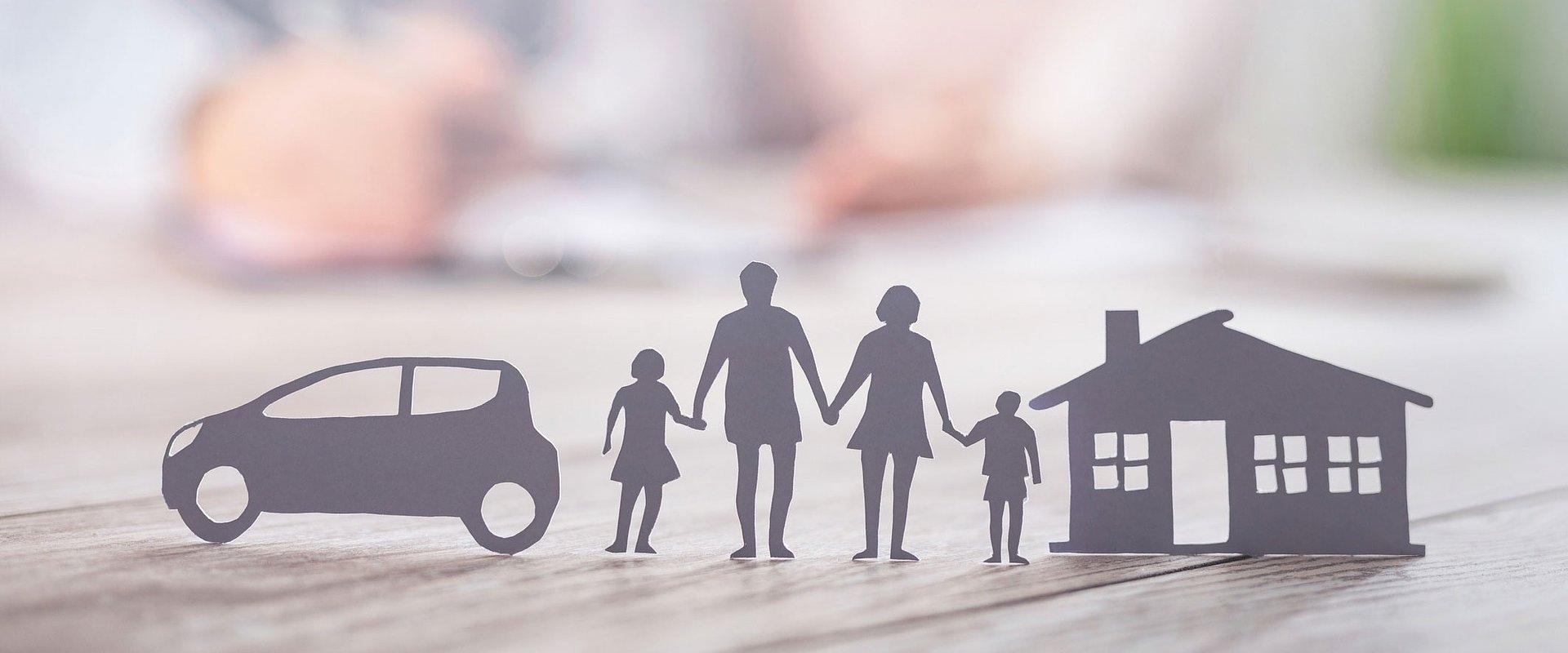 Ubezpieczenie na życie - ochrona dla Ciebie i Twojej rodziny