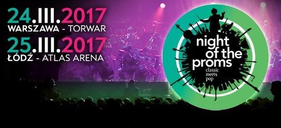 Margaret gwiazdą Night of the Proms Polska!