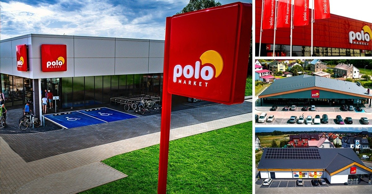 POLOmarket nie zwalnia tempa i otwiera kolejne supermarkety