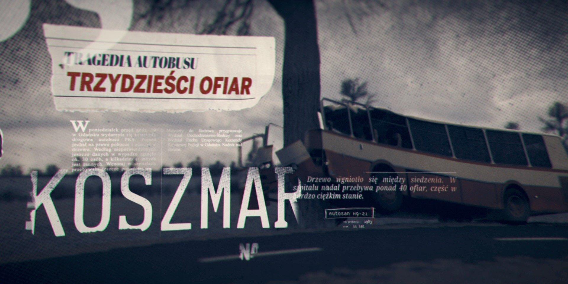 Największe polskie katastrofy: przyczyny najtragiczniejszego wypadku autobusu w Polsce
