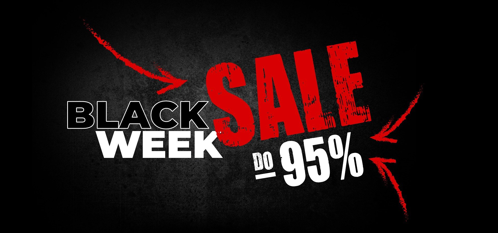 Startuje Black Week Sale w Komputronik!