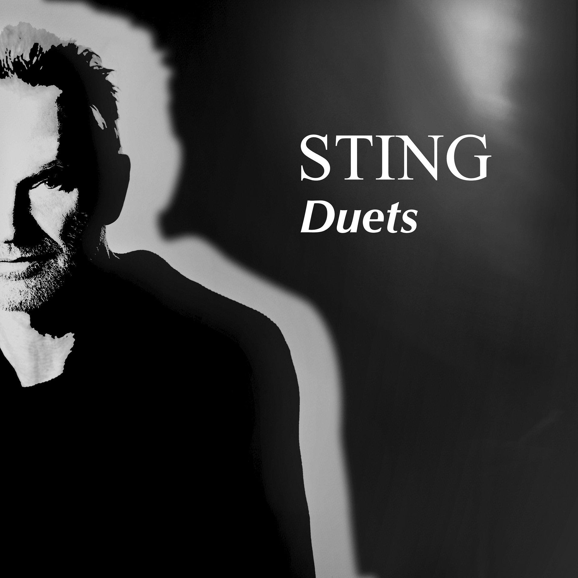 Sting: nowa data premiery albumu z duetami