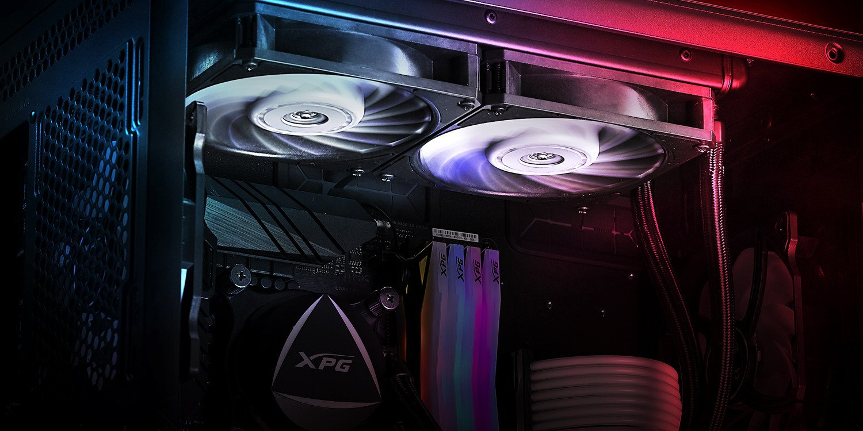 Nowe wentylatory Vento PRO od XPG