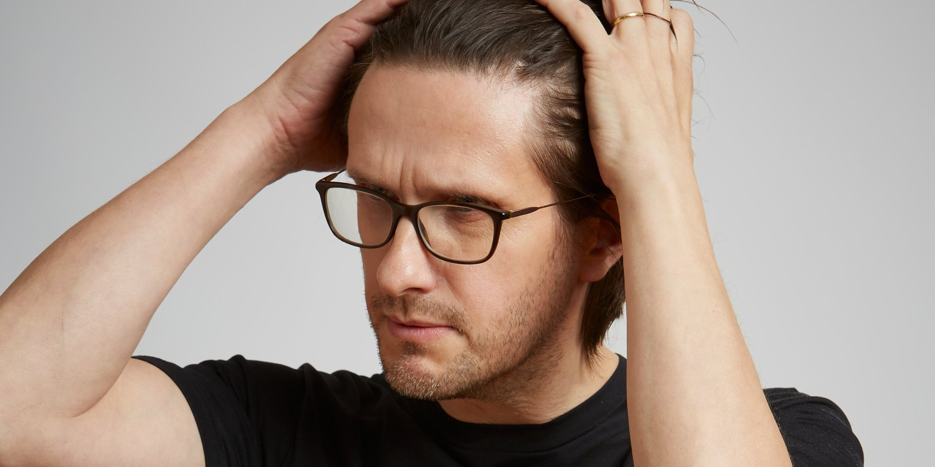 "Steven Wilson zapowiada album ""THE FUTURE BITES"""