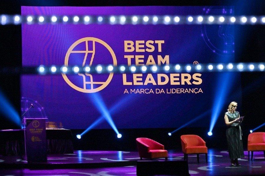 Prémios Best Team Leaders® 2020 elegeram os melhores líderes de equipa do ano